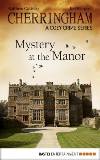 Mystery at the Manor (Cherringham, #2)
