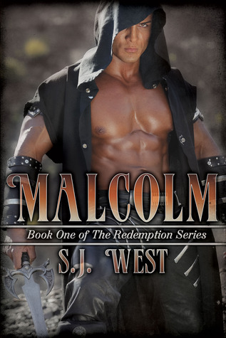 Malcolm (Redemption, #1)