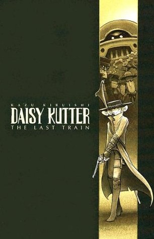 Daisy Kutter: The Last Train