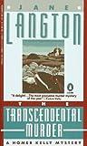 The Transcendental Murder (Homer Kelly, #1)