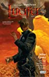 Lucifer, Book Three (Lucifer, #3)