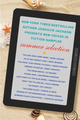 New Voices in Fiction Sampler: Summer Selection (eBook Bundle)