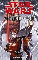 Star Wars: La tribu perdida de los Sith - Espiral