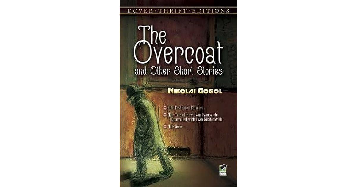 Overcoat short story