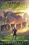 Steadfast (The Lost Fleet: Beyond the Frontier, #4)