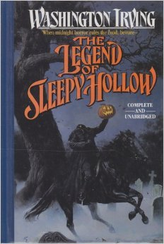 The Legend of Sleepy Hollow (Walmart)
