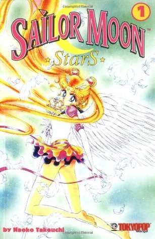 Sailor Moon Stars, #1