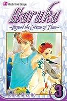 Haruka: Beyond the Stream of Time, Volume 3