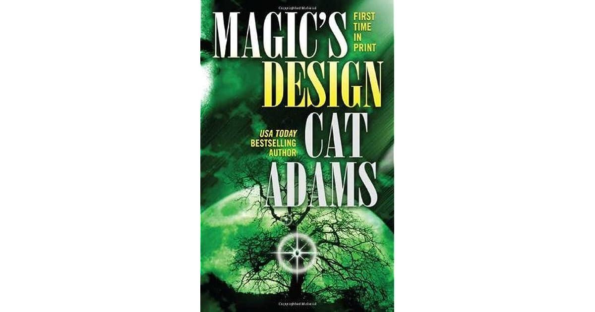 Magic S Design Magic 1 By Cat Adams border=