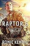 Raptor 6 (Quiet Professionals #1)