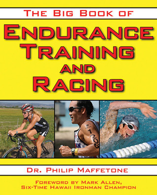 The Big Book of Endurance training