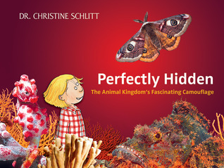 Perfectly Hidden: The Animal Kingdom's Fascinating Camouflage