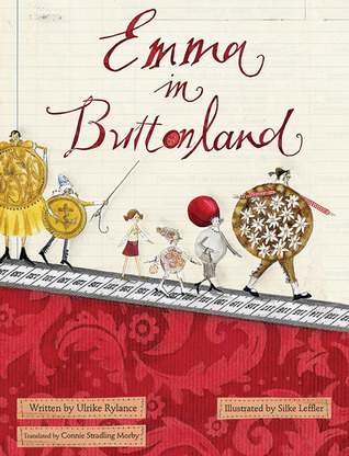 Emma in Buttonland