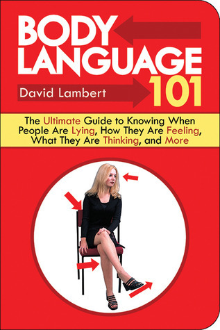 Body Language 101 by David Lambert