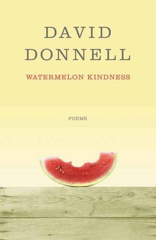 David Donnell - Watermelon Kindness