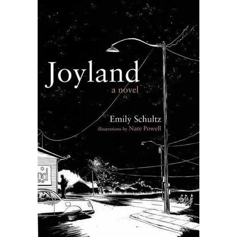Stephen king joyland goodreads giveaways