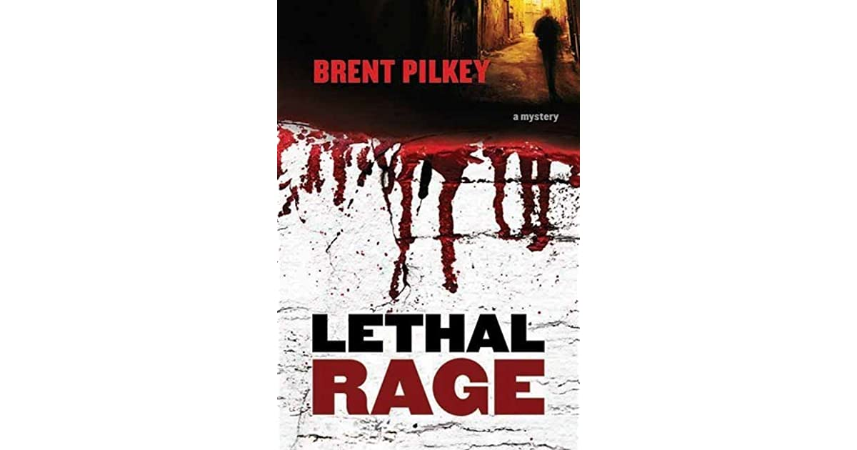The Rage Mystery Series Bundle: Includes Lethal Rage and Savage Rage (The Rage Series)