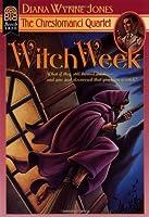 Witch Week (Chrestomanci, #3)