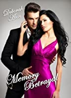 Memory Betrayal (The Memory Betrayal Series, Book One)