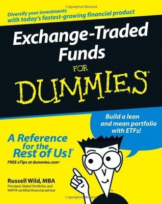 Exchange-Traded Funds for Dummies (ISBN - 0470045809)