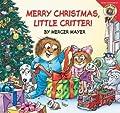 Merry Christmas, Little Critter!
