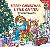 Merry Christmas, Little Critter! by Mercer Mayer