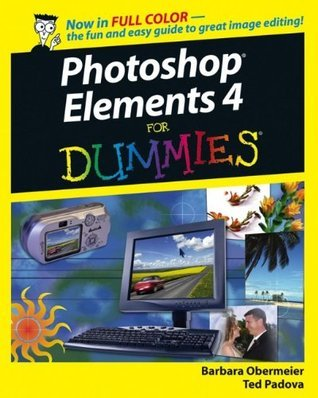 Photoshop Elements 4 for Dummies (ISBN - 0471774839)