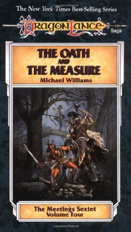 The Oath and the Measure