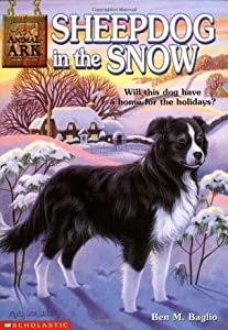 Sheepdog in the Snow (Animal Ark, #7; Animal Ark Holiday Special, #1)