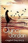 Quincy Jordan (Crystal Bay Girls, #1)