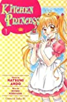 Kitchen Princess, Vol. 01 (Kitchen Princess, #1)