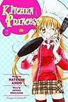 Kitchen Princess, Vol. 02 (Kitchen Princess, #2)