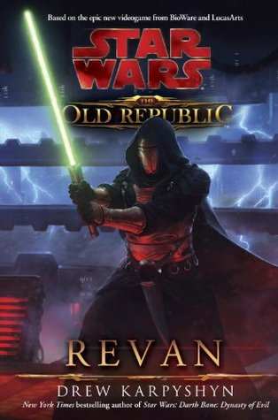 Revan (Star Wars: The Old Republic, #1)