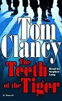 The Teeth of the Tiger (Jack Ryan, Jr., #1)