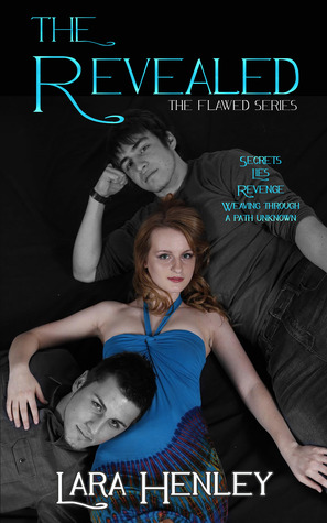 The Revealed (Flawed, #2)