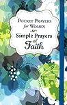 Pocket Prayers for Women: Simple Prayers of Faith
