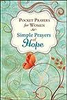 Pocket Prayers for Women Simple Prayers of Hope