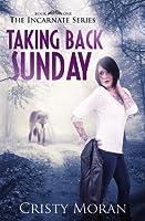 Taking Back Sunday (Incarnate, #1)