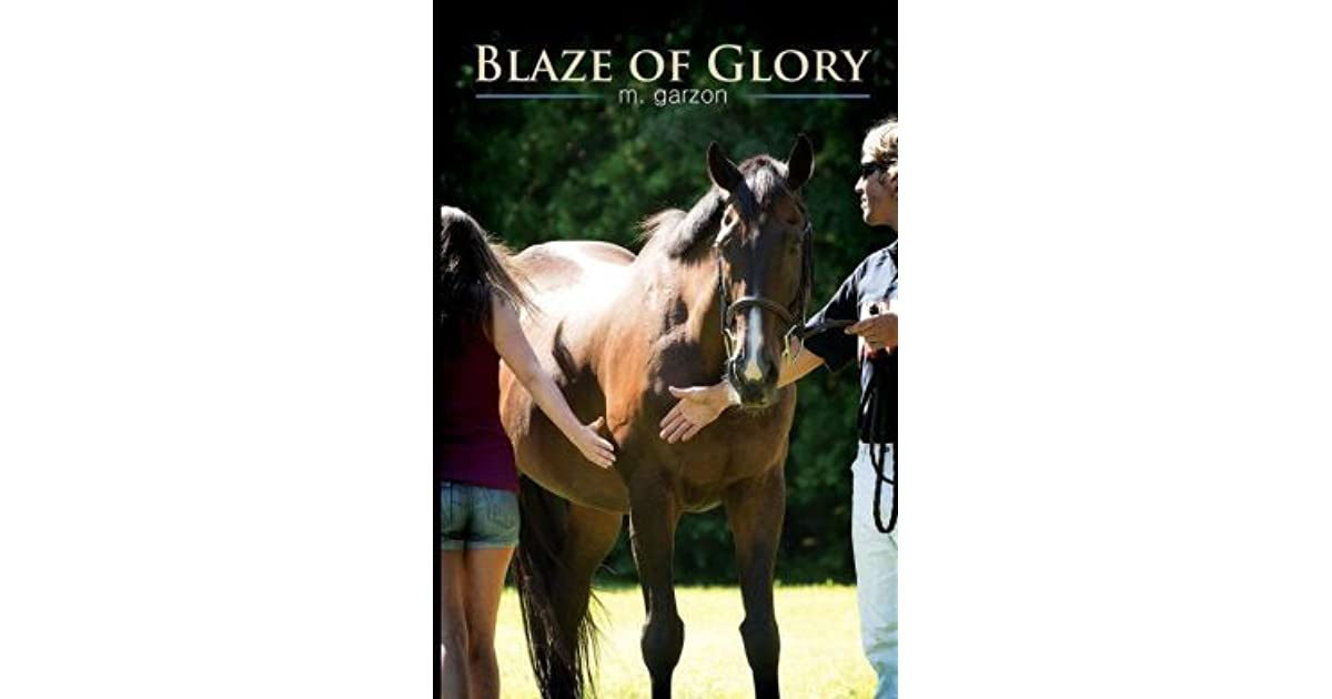 blaze of glory book review