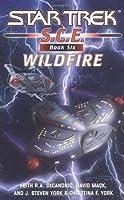 Wildfire (Starfleet Corps of Engineers Omnibus, #6)