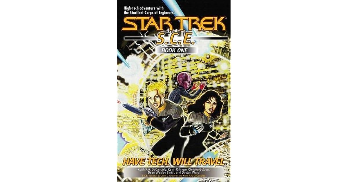 star trek fatal error dec andido keith r a