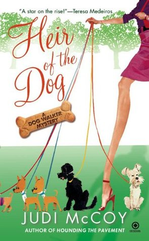 Heir of the Dog by Judi McCoy