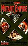 Salvation (X-Men Mutant Empire #3)
