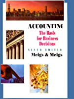 Meigs And Meigs Accounting 9th Edition Pdf Download