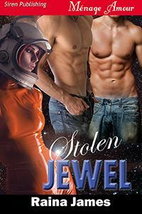Stolen Jewel (Jewel Box, #4)