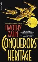 Conquerors' Heritage (Conqueror's triology)