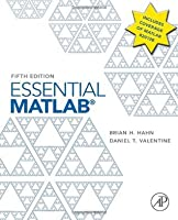 PDF Download Essential MATLAB for Engineers and Scientists 7th
