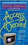 Access Denied (Turing Hopper, #3)