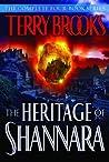 The Heritage of Shannara (Heritage of Shannara, #1-4)