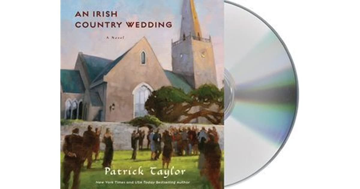 An Irish Country Wedding 7 By Patrick Taylor